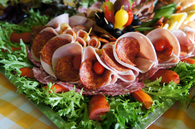 Party Platters/Catering